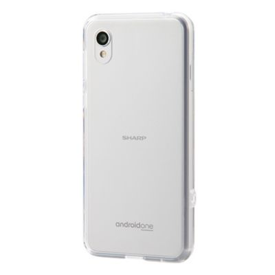SoftBank SELECTION ハイブリッドケース for Android One S5