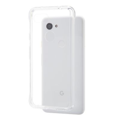SoftBank SELECTION ガラスハイブリッドケース for Google Pixel 3a