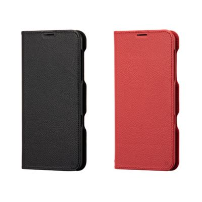 RILEGA Leather Flip for AQUOS R3