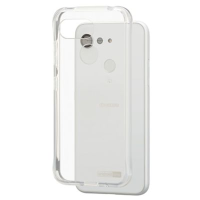 SoftBank SELECTION 耐衝撃ハイブリッドケース for Android One S6