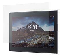 SoftBank SELECTION ガラスコーティング液晶保護フィルム for Lenovo TAB4
