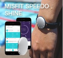 MISFIT Speedo Shine