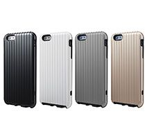 アウトレット PRECISION Hybrid Case SL344 for iPhone 6 Plus