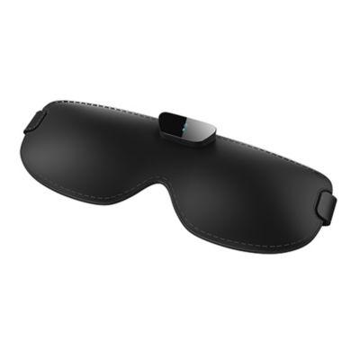 【いびき防止スマートツール】weatherlyjapan スノアサークル スマートアイマスク Snore Circle Smart Eye Mask