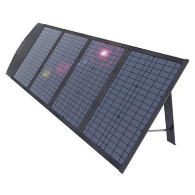AUKEY(オーキー)  折りたたみ式 ソーラーチャージャー Power Helio Y100 (100W)  SP-GP10-BK