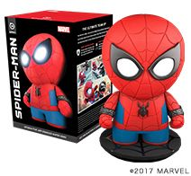 Spider-Man App-Enabled Superhero