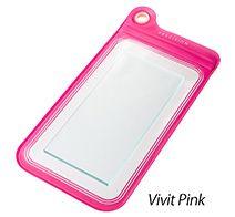 PRECISION Splash Proof case Large(iPhone 7 Plusサイズ対応防滴ケース)