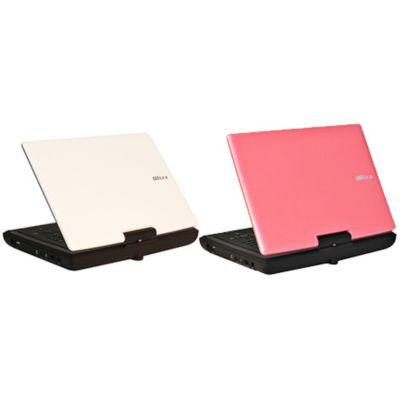 Wizz Bluetooth対応10.1インチポータブルDVDプレーヤー SPD-S1022
