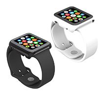 Speck CandyShell Fit for Apple Watch 42mm