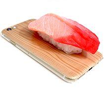 梶川工作所 スシーン iPhone 6 食品サンプルケース