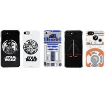 gourmandise STAR WARS iPhone7対応ハードケース