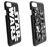 gourmandise STAR WARS iPhone7対応3Dハードケース