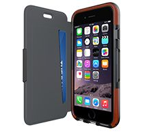 Tech21 Classic Shell Wallet for iPhone 6