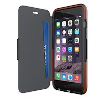 Tech21 Classic Shell Wallet for iPhone 6 Plus