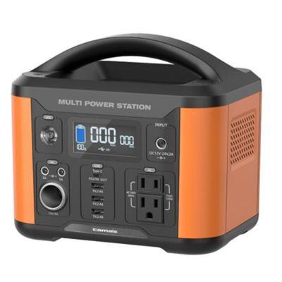 多摩電子工業 ポータブル電源120W 1年保証