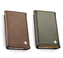 dc3512c207 Simplism iPhone SE/5s/5 [BillFold] フリップノートカードケース. 1