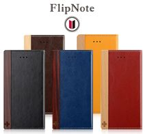 e9bbfa0fdf Simplism Flip Note Case for iPhone SE/5s/5. 1