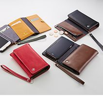 Simplism Flip Note Wallet Case for iPhone 6s/6