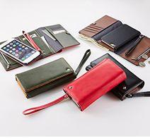 Simplism Flip Note Wallet Case for iPhone 6s Plus/6 Plus