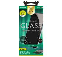 Simplism iPhone SE/5s/5c/5 液晶保護強化ガラス