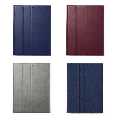 simplism iPad 6th/5th 手帳型フリップノートケース