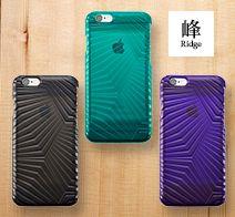 Simplism iPhone 6 �����V���[�Y �� 3D�e�N�X�`���[ �J�[�h�|�P�b�g�P�[�X