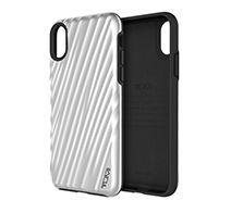 アウトレット iPhone XS/X 19 DEGREE CASE -Metaric Silver