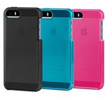 【アウトレット】TUNEWEAR TUNESHELL RubberFrame for iPhone SE/5s