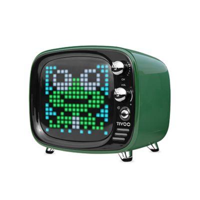 Tivoo ピクセルアシスタント Bluetooth スピーカー