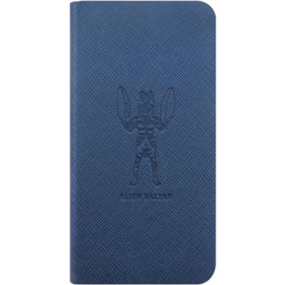 CCCフロンティア iPhoneXR ケース 手帳型 ウルトラカイジュウウォレット