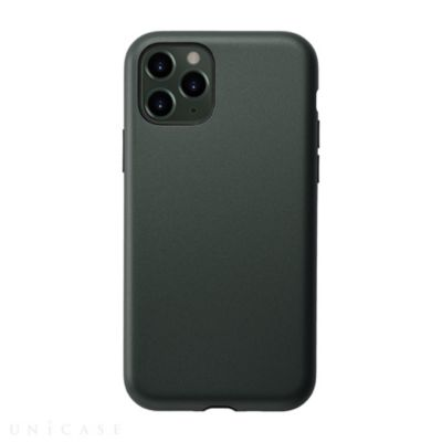 CCCフロンティア iPhone11 Pro Smooth Touch Hybrid Case