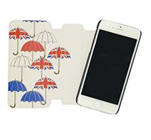 UUNIQUE Magnetic 2 in 1 Folio to Hard shell iPhone 6