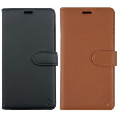 UUNIQUE iPhone11Pro 2 IN 1 ECO LEATHERF 6FT PROTECT CASE