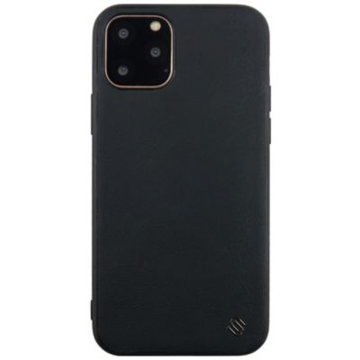 アウトレット UUNIQUE iPhone11 100% ECO LEATHER/6FT PROTECT CASE
