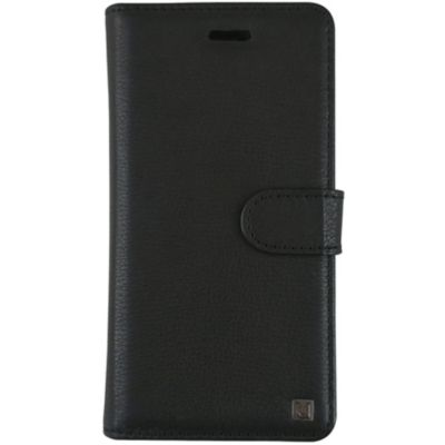 AEGIS iPhoneXSMax ケース 耐衝撃 レザー PROTECTIVE GENUINE LEATHER 2in1 FOLIO & HARD SHELL