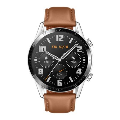 HUAWEI Watch GT2 46mm クラシックデザイン