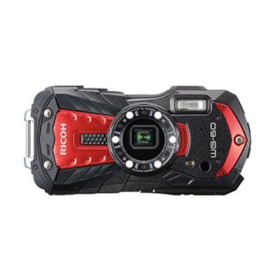RICOH リコー 防水デジタルカメラ WG-60