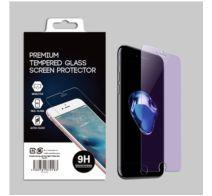 表面硬度9H 強化ブルーライトカットガラスフィルム for  iPhone 8 / 7  お一人様1個限り