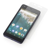 Y!mobile Selection 見やすい低反射保護フィルム for Android One S2