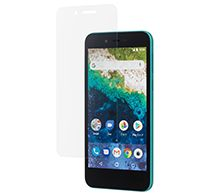 Y!mobile Selection 見やすい低反射保護フィルム for Android One S3