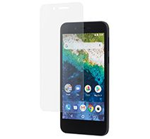 Y!mobile Selection 液晶保護ガラス for Android One S3