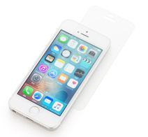 Y!mobile Selection 衝撃吸収 反射防止保護フィルム for iPhone SE