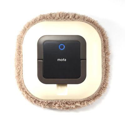 シー・シー・ピー 自動モップ ロボット掃除機 モーファ MOFA ベージュ