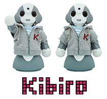 人工知能搭載ロボット Kibiro(キビロ)+サービス利用料12ヶ月(クレジットカード決済のみ)