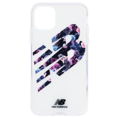 New Balance iPhone11 TPUデザインプリントケース