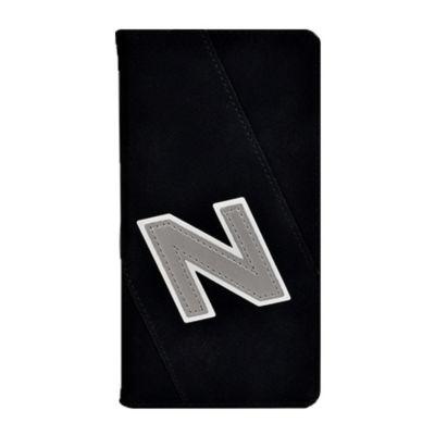 SoftBank限定モデル New Balance Nロゴ手帳ケース for iPhone 11