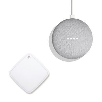 ラトック 家電リモコン + Google Home Mini セット